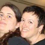 Anna und Steffi